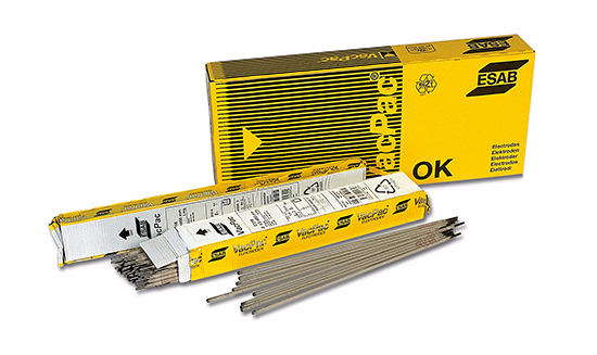 Электроды ESAB OK 69.33 3.2x350mm 1/2 VP